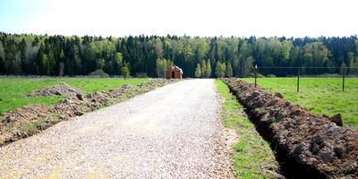 Фотографии и отзывы о коттеджном поселке «Хлопенево-Ленд» (Пушкинский р-н МО)