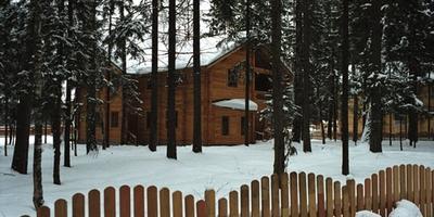 Фотографии и отзывы о коттеджном поселке «Новое время» (Солнечногорский р-н МО)
