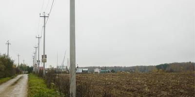 Фотографии и отзывы о коттеджном поселке «Клоково» (Наро-Фоминский р-н МО)