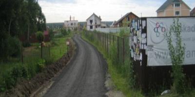 Фотографии и отзывы о коттеджном поселке «Уваровский уезд» (Домодедовский р-н МО)