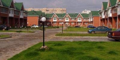 Фотографии и отзывы о коттеджном поселке «Новый бульвар» (Мытищинский р-н МО)