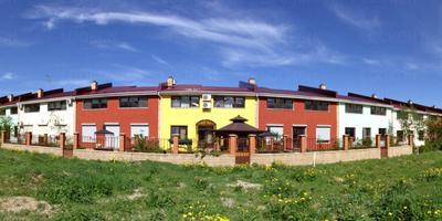 Фотографии и отзывы о коттеджном поселке «Усадьба Зайцево-2» (Одинцовский р-н МО)