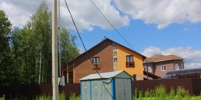 Фотографии и отзывы о коттеджном поселке «Приозерье» (Дмитровский р-н МО)