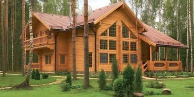 Фотографии и отзывы о коттеджном поселке «Беляевская опушка» (Чеховский р-н МО)