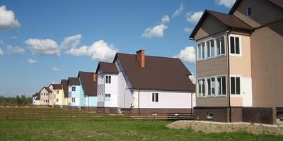 Фотографии и отзывы о коттеджном поселке «Северка» (Коломенский р-н МО)