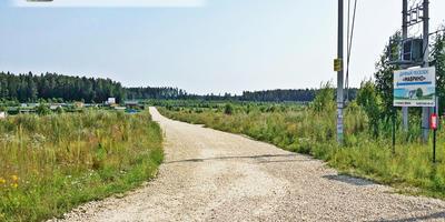 Фотографии и отзывы о коттеджном поселке «Маврино» (Щелковский р-н МО)