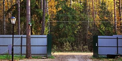 Фотографии и отзывы о коттеджном поселке «Турар» (Подольский р-н МО)