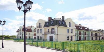 Фотографии и отзывы о коттеджном поселке «Арбатская слобода» (Коломенский р-н МО)