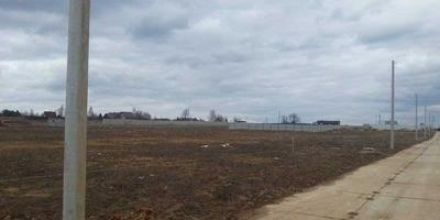 Фотографии и отзывы о коттеджном поселке «Нескучное» (Истринский р-н МО)