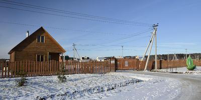 Фотографии и отзывы о коттеджном поселке «Ручейный» (Воскресенский р-н МО)