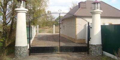 Фотографии и отзывы о коттеджном поселке «Рыбацкая слобода» (Раменский р-н МО)