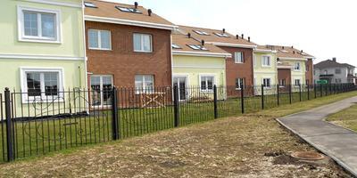 Фотографии и отзывы о коттеджном поселке «Серебряный ключ» (Домодедовский р-н МО)