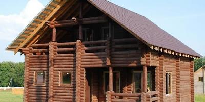 Фотографии и отзывы о коттеджном поселке «Новотарасково» (Каширский р-н МО)