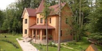 Фотографии и отзывы о коттеджном поселке «Рубин» (Наро-Фоминский р-н МО)