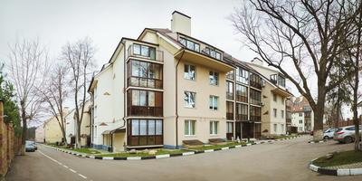 Фотографии и отзывы о коттеджном поселке «Шаляпинская усадьба» (Химкинский р-н МО)