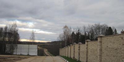 Фотографии и отзывы о коттеджном поселке «Поляны» (Истринский р-н МО)