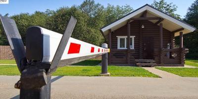 Фотографии и отзывы о коттеджном поселке «Вельга парк» (Клинский р-н МО)