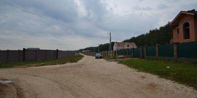 Фотографии и отзывы о коттеджном поселке «Пушкинская дубрава» (Пушкинский р-н МО)