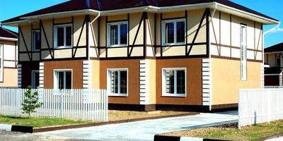 Фотографии и отзывы о коттеджном поселке «Клуб 39/07» (Щелковский р-н МО)
