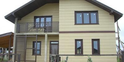 Фотографии и отзывы о коттеджном поселке «Мелоди» (Истринский р-н МО)