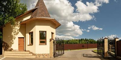 Фотографии и отзывы о коттеджном поселке «Дарьино» (Одинцовский р-н МО)
