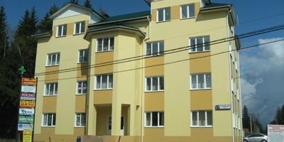 Фотографии и отзывы о коттеджном поселке «Зеленая роща-1» (Одинцовский р-н МО)