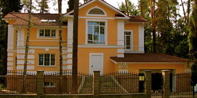 Фотографии и отзывы о коттеджном поселке «Чистые пруды-2» (Пушкинский р-н МО)