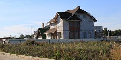 Фотографии и отзывы о коттеджном поселке «Степаньково» (Пушкинский р-н МО)
