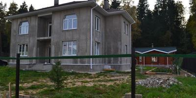 Фотографии и отзывы о коттеджном поселке «Соколиное гнездо» (Солнечногорский р-н МО)