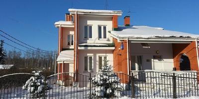 Фотографии и отзывы о коттеджном поселке «ЮРМА» (Красногорский р-н МО)