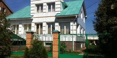 Фотографии и отзывы о коттеджном поселке «Расторгуево» (Ленинский р-н МО)
