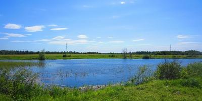 Фотографии и отзывы о коттеджном поселке «Щекутово» (Павлово-Посадский р-н МО)