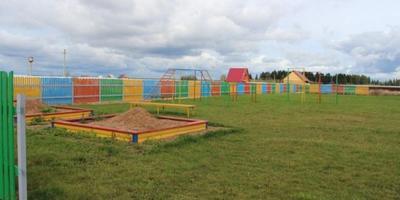 Фотографии и отзывы о коттеджном поселке «Парк Природы» (Можайский р-н МО)