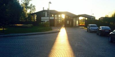 Фотографии и отзывы о коттеджном поселке «Светлогорье» (Истринский р-н МО)