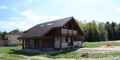 Фотографии и отзывы о коттеджном поселке «Медвежье озеро» (Щелковский р-н МО)