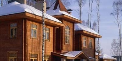 Фотографии и отзывы о коттеджном поселке «Березовая Роща» (Одинцовский р-н МО)