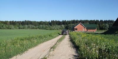 Фотографии и отзывы о коттеджном поселке «Лесной Уют» (Гатчинский р-н ЛО)