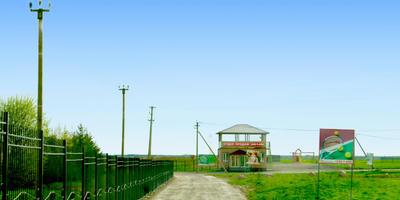 Фотографии и отзывы о коттеджном поселке «Брусничное» (Ломоносовский р-н ЛО)