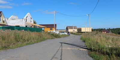 Фотографии и отзывы о коттеджном поселке «Коркинские просторы» (Всеволожский р-н ЛО)