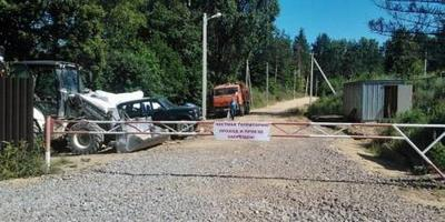 Фотографии и отзывы о коттеджном поселке «Приозерное» (Приозерский р-н ЛО)