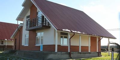 Фотографии и отзывы о коттеджном поселке «Кивеннапа Юго-Запад» (Волосовский р-н ЛО)