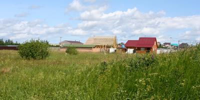 Фотографии и отзывы о коттеджном поселке «Лён» (Всеволожский р-н ЛО)