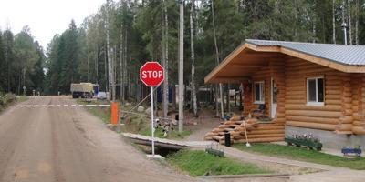 Фотографии и отзывы о коттеджном поселке «Гранит» (Всеволожский р-н ЛО)