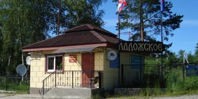 Фотографии и отзывы о коттеджном поселке «Ладожское» (Приозерский р-н ЛО)