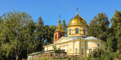 Фотографии и отзывы о коттеджном поселке «Орлинка» (Гатчинский р-н ЛО)