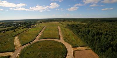 Фотографии и отзывы о коттеджном поселке «Zion» (Кировский р-н ЛО)