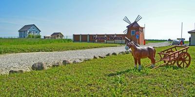 Фотографии и отзывы о коттеджном поселке «Долина Уюта» (Ломоносовский р-н ЛО)