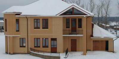 Фотографии и отзывы о коттеджном поселке «Щегловка» (Всеволожский р-н ЛО)
