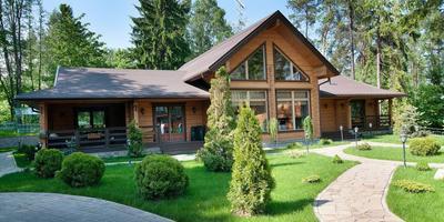 Фотографии и отзывы о коттеджном поселке «HONKA FAMILY CLUB» (Всеволожский р-н ЛО)