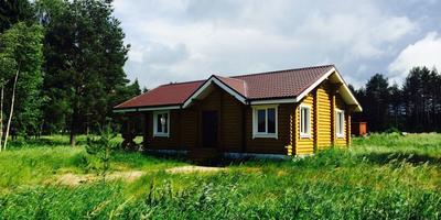 Фотографии и отзывы о коттеджном поселке «Крутой ручей» (Кировский р-н ЛО)